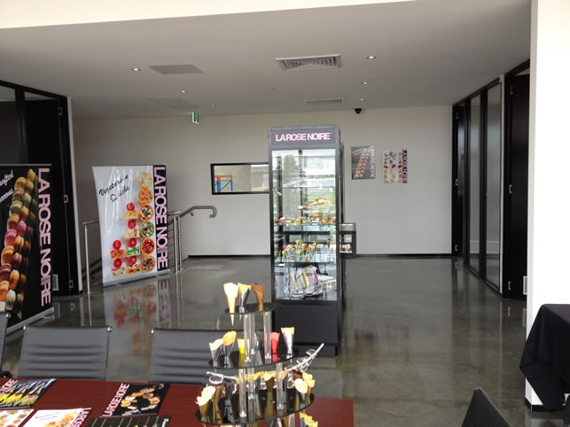 Premier Foods office Derrimut